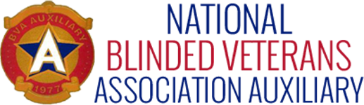 NATIONAL BLINDED VETERANS ASSOCIATION AUXILIARY
